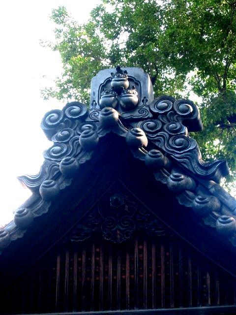 久々の京都<7>お稲荷さんマーク????
