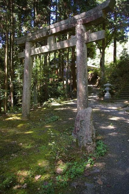 三田・篠山徘徊(野営付)<2>/焼失社