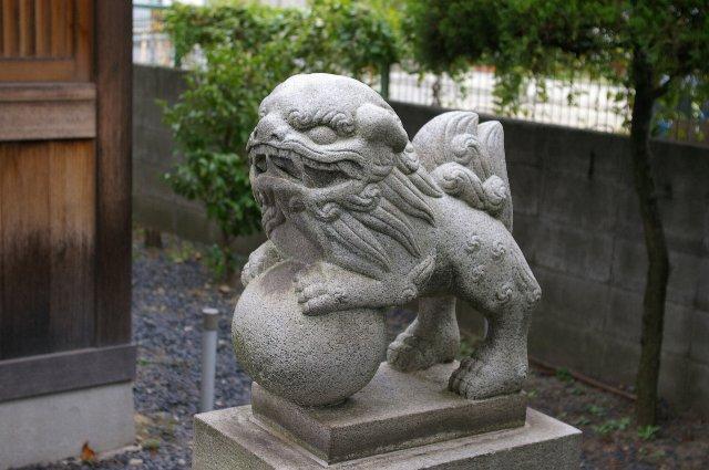 今津浜恵比寿神社