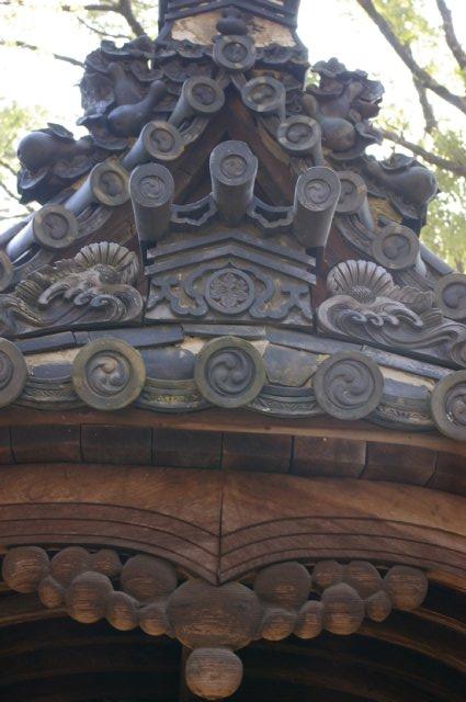 穴織宮伊居太神社(池田市)-3