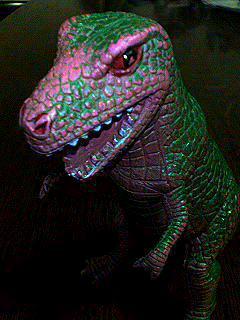 ビニザウルス