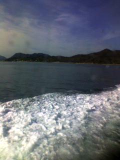 弓削島行〜3