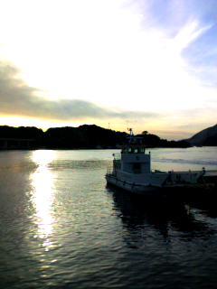 弓削島行〜4
