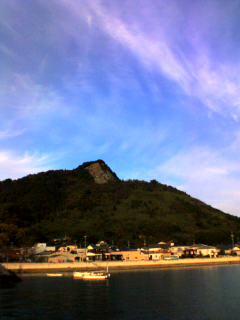 弓削島行〜5