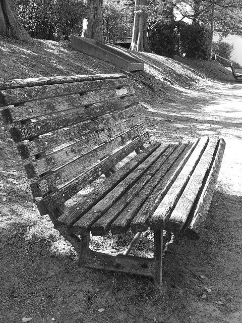 孤独な質感