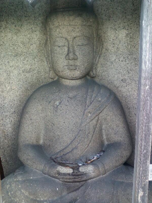 塚~奈良・御所付近