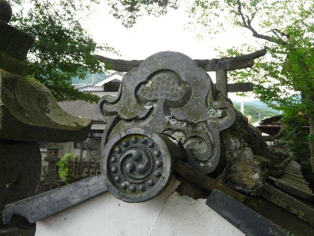 【丹波】一宮神社