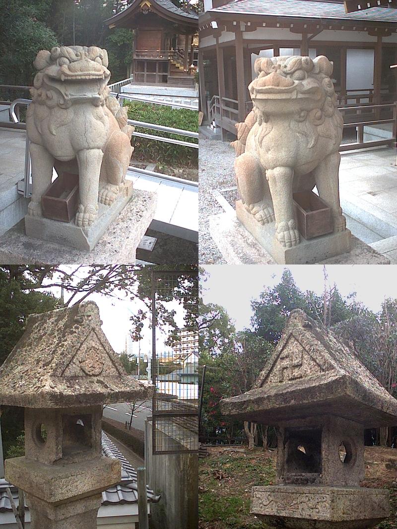 続・伊和志津神社