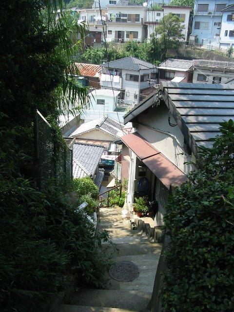 和歌山徘徊<5>雑賀崎(サイカザキ)